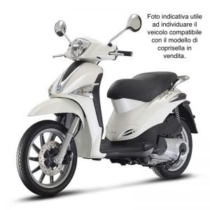 Coprisella specifico Piaggio Liberty 125 150
