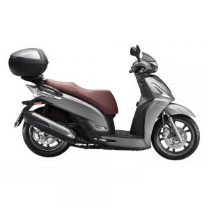 Coprisella specifico Kymco People GT 300i ABS